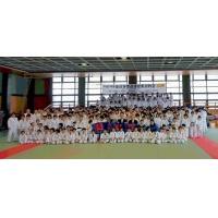 2015/12/06 全日本柔道連盟柔道教室
