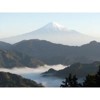2016/12/04 富士山 ツルピカ山田撮影