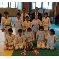 2017/05/21 少年少女チャンピオン南信予選会