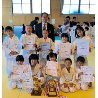 2016/05/22 少年少女チャンピオン南信予選会