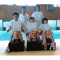 2019/05/26 少年少女チャンピオン南信予選会