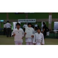 2019/06/23 少年少女チャンピオン長野県大会