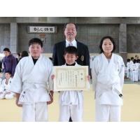 2020/02/16 全国少年柔道大会南信予選会